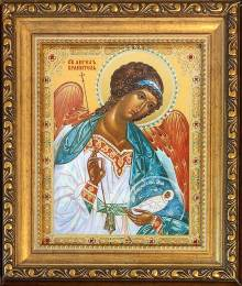 Guardian Angel Heirloom Icon
