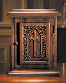 Hardwood Tabernacle