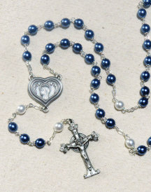 Heart of Lourdes Rosary