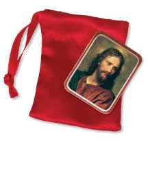 Hofmann's Christ Pocket Icon