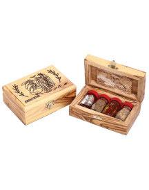 Holy Land Relics Gift Set
