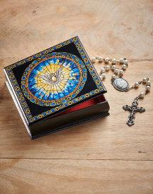 Holy Spirit Box