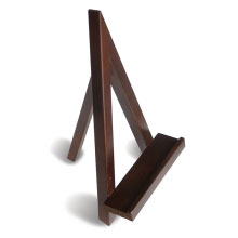 Icon easel, large
