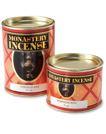 Monastery Incense Sweet Balsam - Sweet Balsam incense - 12 oz