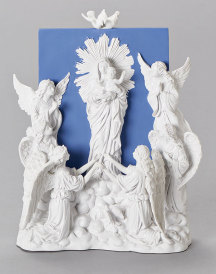 Madonna of the Angels Figurine