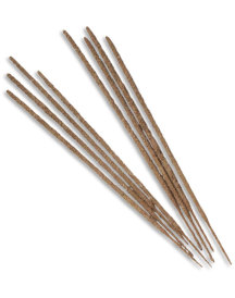 Monastery Incense Resin Stick - Russian Gardenia - Monastery Incense Resin Stick - Russian Gardenia 10-pack