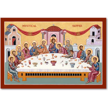 Mystical Supper icon - 4