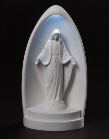 Our Lady of Grace Nightlight