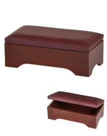 Personal Kneeler with storage
