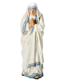 Saint Teresa of Calcutta Figurine
