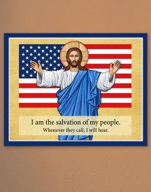 Savior of America icon