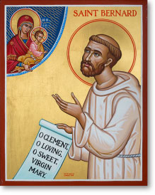 St. Bernard Original Icon 14