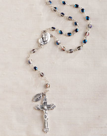 Sweet Kissing Rosary
