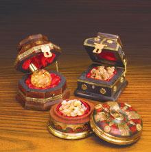 Three Kings Gifts