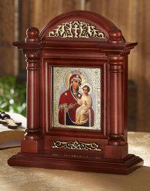 Virgin Mary Home Shrine
