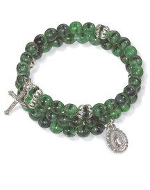 Wrap-Around Rosary Bracelet