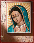 The Apparitions of the Blessed Virgin Mary to Saint Juan Diego, Don Antonio Valeriano wrote one of the most important accounts of the appearance of Our Lady to Juan Diego in Mexico, which we share here.