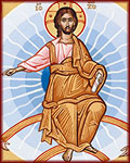 Learning the Language of Icons: The Ascension,