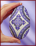 Pysanky: The Fine Art of Easter Egg Painting