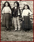 Our Lady of Fatima: The Day the Sun Danced,