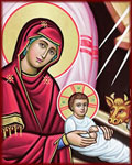 Monastery Icons Christmas Icons Video, Get acquainted with all the Christmas Icons in the Monastery Icons collection in this inspiring and engaging online video.