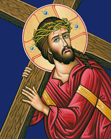 The Passion of Christ in Iconography | Gospel Narration by Alexander Scourby