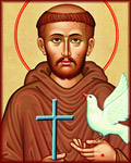 Who Wrote the Prayer of Saint Francis?