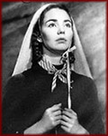 "The Story of ""The Song of Bernadette"""
