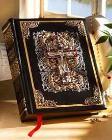 Heirloom Jeweled Bibles