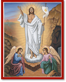Lenten and Easter Icons