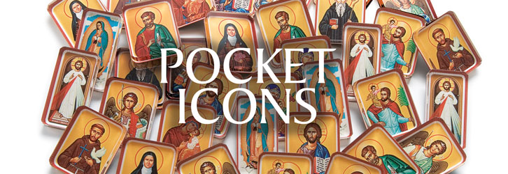 Pocket Icons