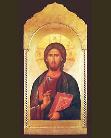 Large Florentine Icons