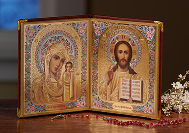 Russian Icons & Gifts