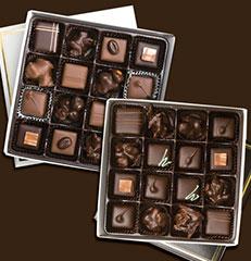 16 Piece Chocolate Assortment