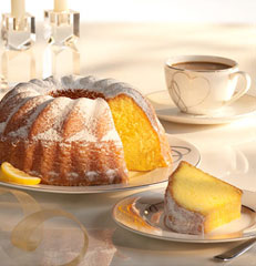 Lemon Lulu Cake
