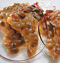 Old Fashioned Brittles