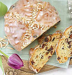 Spring Celebration Bread