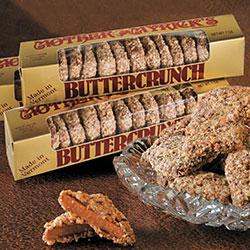 Buttercrunch Value Packs
