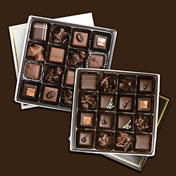 16 Piece Chocolate Assortment