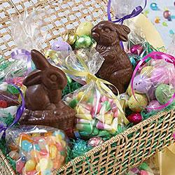 Mother myricks chocolate easter bunnies chocolate eggs bunny hutch negle Images