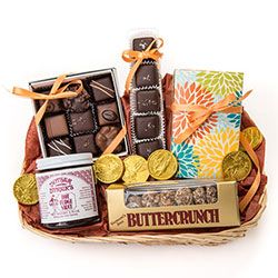 Sweetest Surprise Basket
