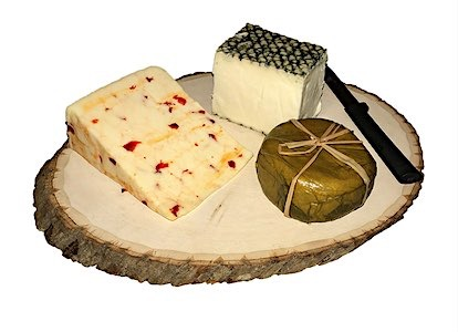 Create Your Own Cheese Board