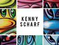 Exposición de Kenny Scharf, inventor del surrealismo pop estadounidense