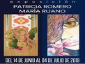 Patricia Romero y María Ruano exponen en Can Tixedo Ibiza
