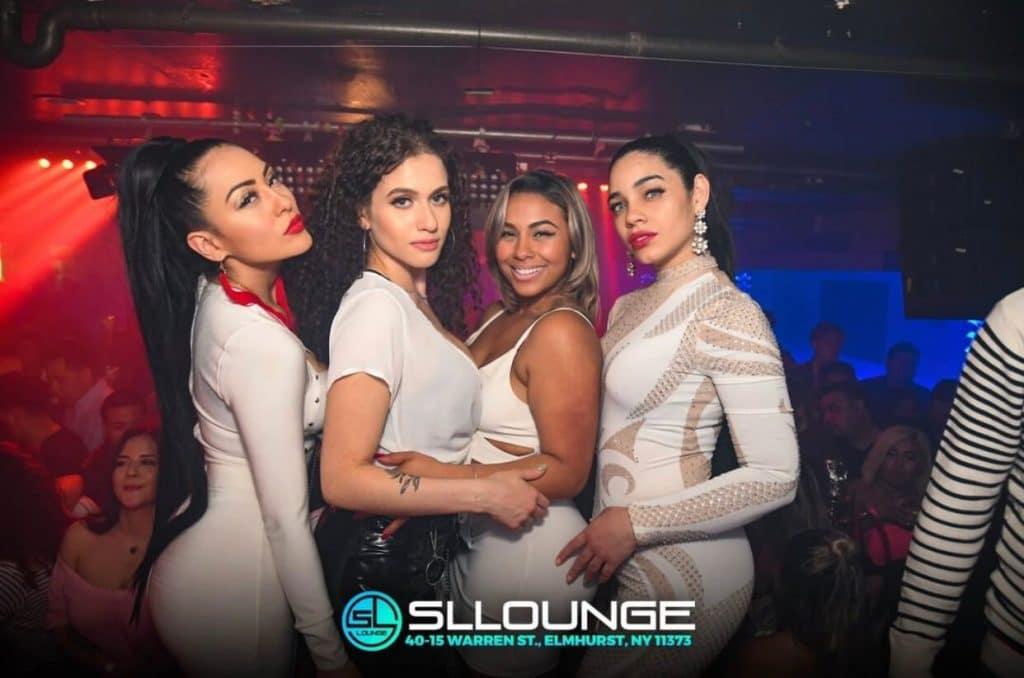 sl lounge queens