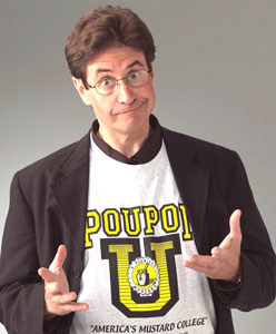 Poupon U T Shirt