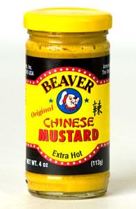 Beaver Chinese Mustard