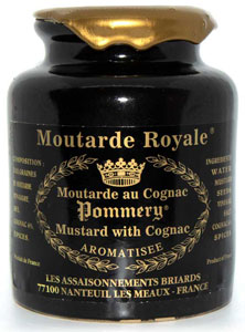 Pommery Moutarde Royale