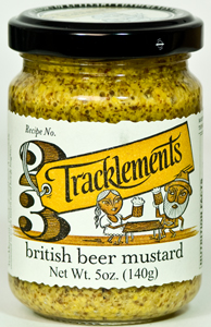 Tracklement's English Beer Mustard