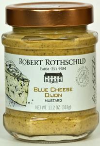 Robert Rothschild Blue Cheese Dijon